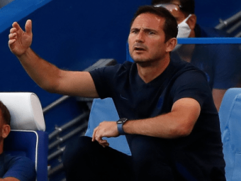 Tony Adams praises Frank Lampard for 'exceptional' first season as Chelsea manager