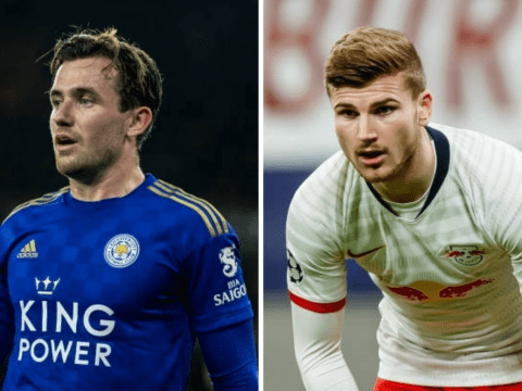 Ben Chilwell and Timo Werner signings will make Chelsea title contenders, says Craig Burley