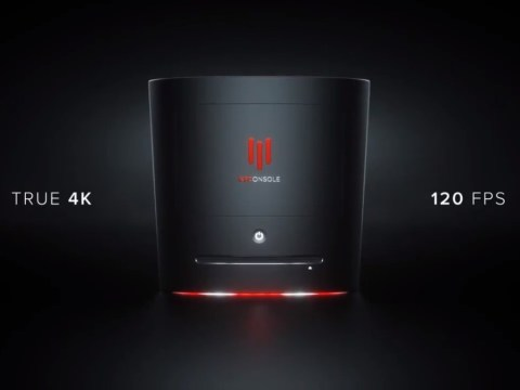 PS5 and Xbox Series X have a new rival: the finger lickin' good KFConsole