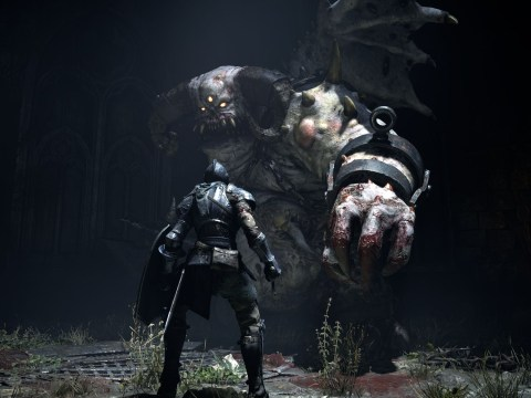 Games Inbox: Lockdown video game picks, beating Demon's Souls, and Immortals Fenyx Rising love