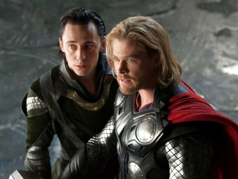 Kenneth Branagh didn't direct Thor: The Dark World because he 'needed to recharge'