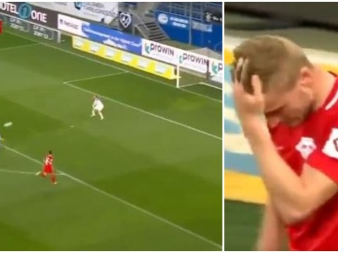 Chelsea fans panic as Timo Werner misses sitter in RB Leipzig clash