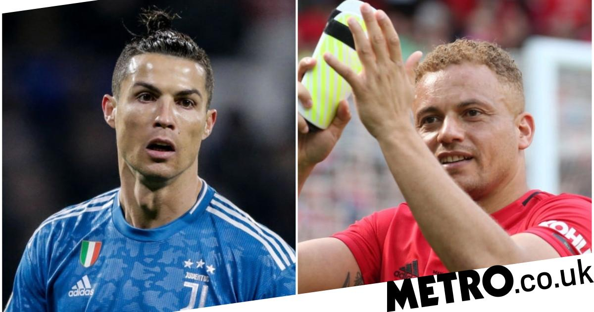 Wes Brown wants Manchester United to sign Jadon Sancho and compares transfer target to Cristiano Ronaldo - metro