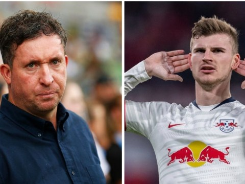 Chelsea agreeing Timo Werner transfer is good news for Liverpool, says Robbie Fowler