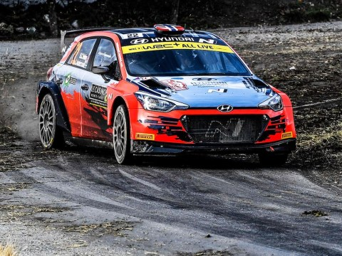 Codemasters get exclusive WRC licence, will keep making DiRT