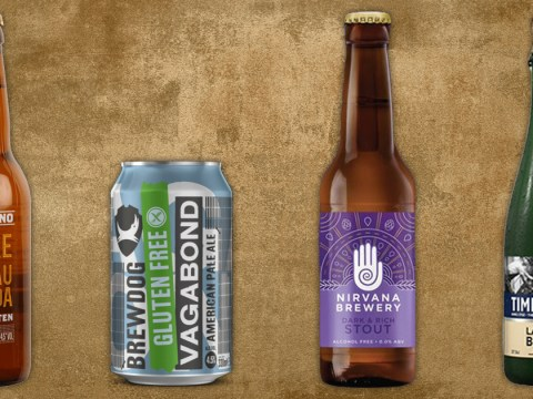 8 free-from beers that you can have delivered to your door