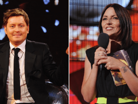 Big Brother's Brian Dowling begs Davina McCall to draw line under Twitter spat: 'It triggered mental health issues'