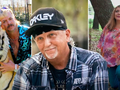 Tiger King: Jeff Lowe claims there's dead bodies buried in Joe Exotic's zoo Carole Baskin now owns