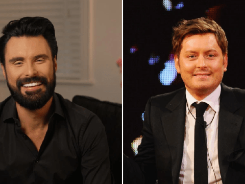 Brian Dowling's Big Brother win helped Rylan Clark-Neal come to terms with sexuality: 'It was a massive deal'