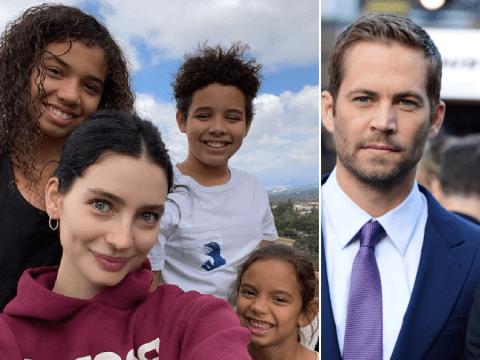 Paul Walker's daughter Meadow takes sweet selfie with Vin Diesel's kids: 'Family, forever'
