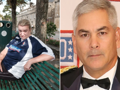 This Country's Daisy May Cooper reveals another 'silver fox' has slid into her DMs – are we looking at the new Sea Captain?