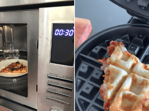 Domino's reveals hack to reheat leftover pizza in 30 seconds without it going soggy