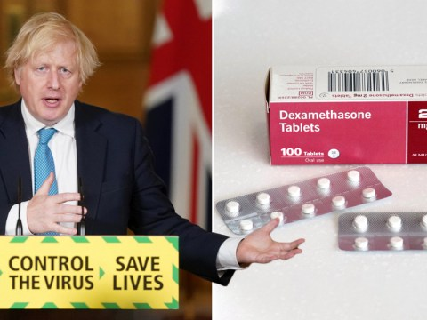 Cheap steroid found to reduce coronavirus deaths is available on NHS