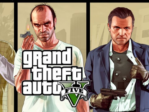 GTA Online will have exclusive next gen PS5 and Xbox Series X content