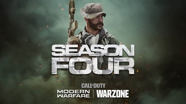 call of duty modern warfare warzone