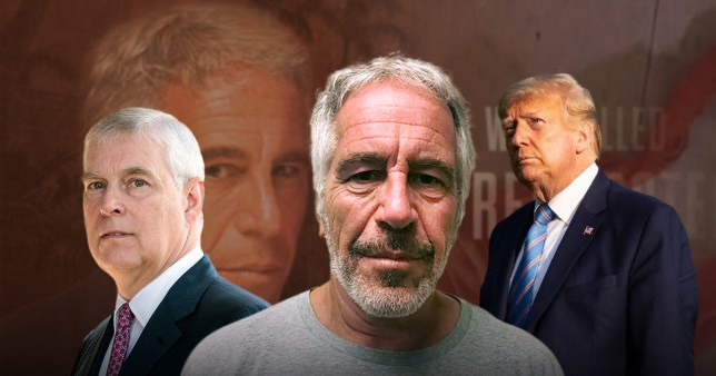 Documentary producer hopes Prince Andrew and Donald Trump will assist with Jeffrey Epstein investigation