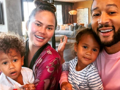 John Legend swoons over 'emotionally intelligent' daughter Luna: 'I love hanging out with her'