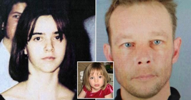 La police enquêterait si un délinquant sexuel condamné, Christian Brueckner, 43 ans, pourrait être impliqué dans le cas de Carola Titze, 16 ans, qui a été retrouvée morte sur une plage en Belgique le 11 juillet 1996.