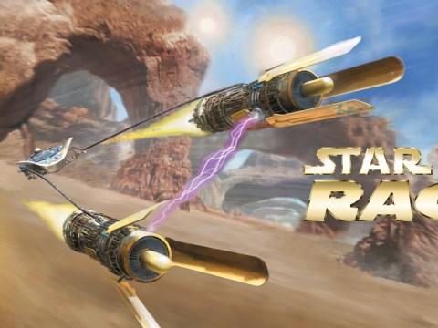 Star Wars Episode I: Racer PS4 review – Return of the Podracer