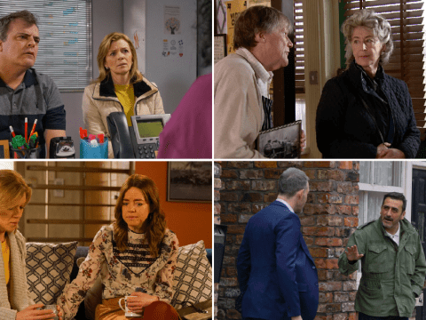 Coronation Street spoilers: Child death tragedy, shock return and missing husband