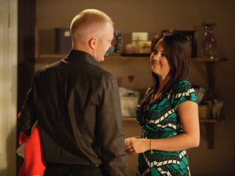 EastEnders spoilers: Boss teases huge Max Branning exit story – with Stacey?