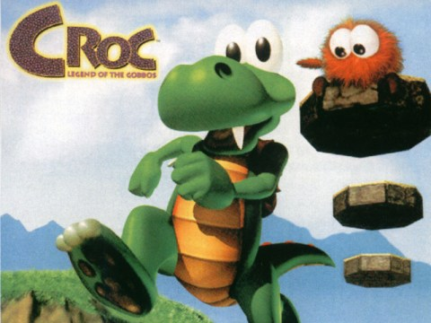 Croc: Legend Of The Gobbos remake could happen 'one day' says former Argonaut boss Jez San