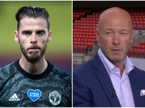 Alan Shearer urges Ole Gunnar Solskjaer to replace David De Gea with Dean Henderson at Manchester United