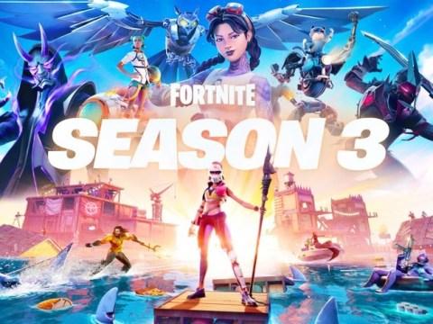 Fortnite Season 3's cars delayed for 'a few weeks'