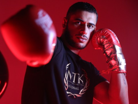 Q&A with UFC 'Fight Island' native Mounir Lazzez ahead of his octagon debut