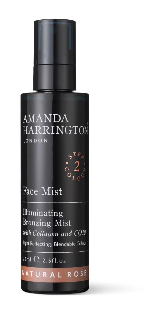 Amanda Harrington Face Mist Bronzer