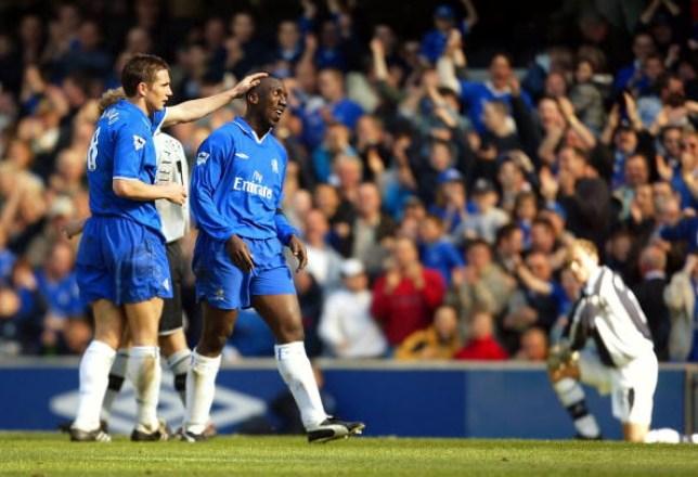 Chelsea v Everton X