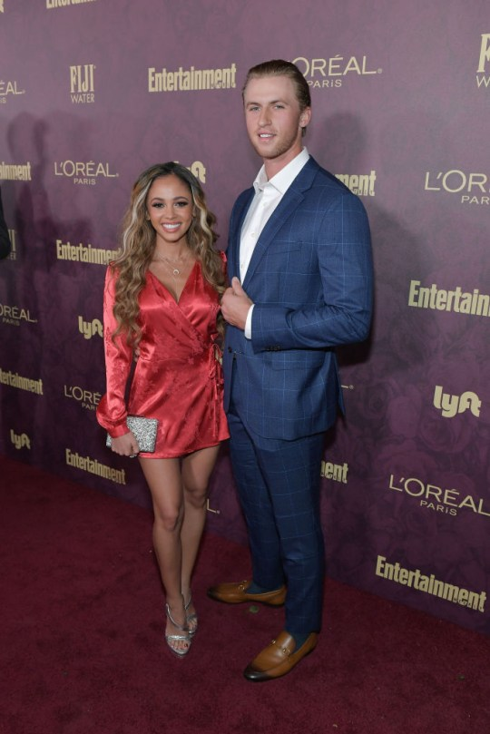 Entertainment Weekly And L'Oreal Paris Hosts The 2018 Pre-Emmy Party - Arrivals