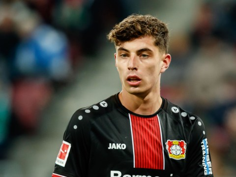 Manchester United's board blocked move for Chelsea-bound Kai Havertz