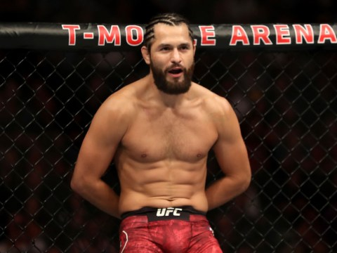 Jorge Masvidal 'extremely happy' with money on offer for Kamaru Usman fight at UFC 251