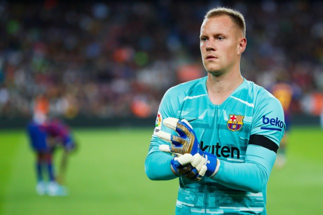 How Barcelona reacted to Chelsea's rumoured interest in Marc-Andre ter Stegen