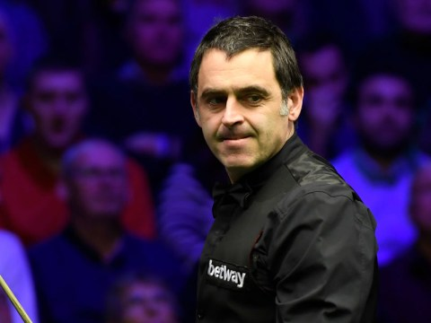 Ronnie O'Sullivan: World Snooker Championship players are lab rats in risk not worth taking