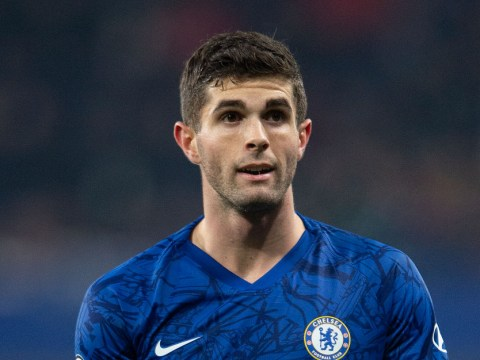 Scout reveals Manchester United ignored his advice to sign Christian Pulisic ahead of Chelsea