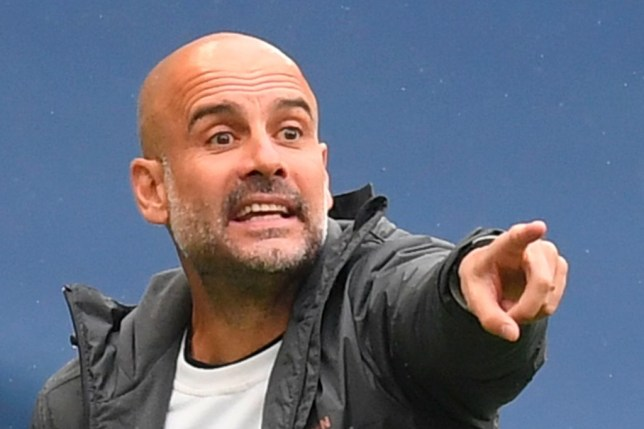 Manchester City are now free to compete in next season's Champions League