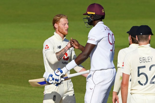 England suffered a narrow defeat to West Indies in the opening Test of the series