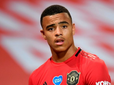 Mason Greenwood is on Wayne Rooney's level, claims Andy Cole