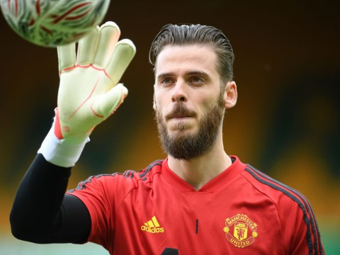 David de Gea urged to leave Manchester United by Premier League legend Mark Schwarzer