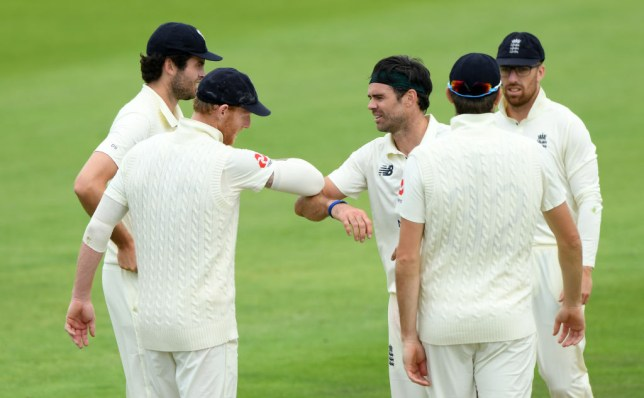 England's Test series against West Indies starts next week