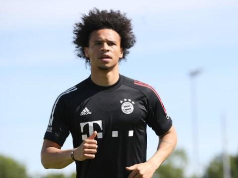 Liverpool's Joel Matip bemoans 'unfortunate' Bayern Munich move for Leroy Sane