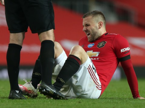 Ole Gunnar Solskjaer provides double injury update on Man Utd stars after Southampton draw