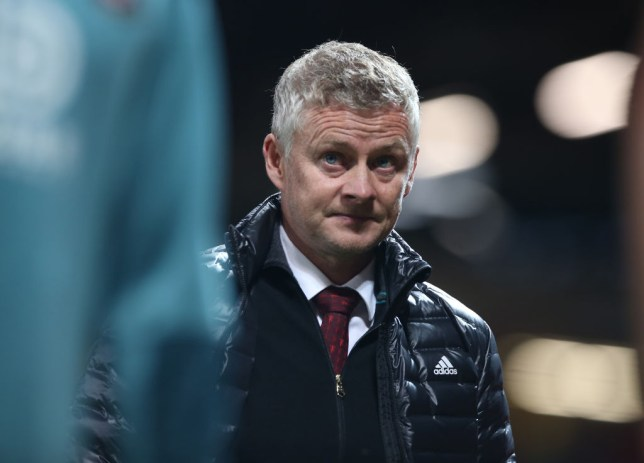 Ole Gunnar Solskjaer's Man Utd side were held to a 2-2 draw by Southampton at Old Trafford on Monday evening