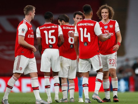 Arsenal legend Ian Wright picks out six star performers after sensational Man City win