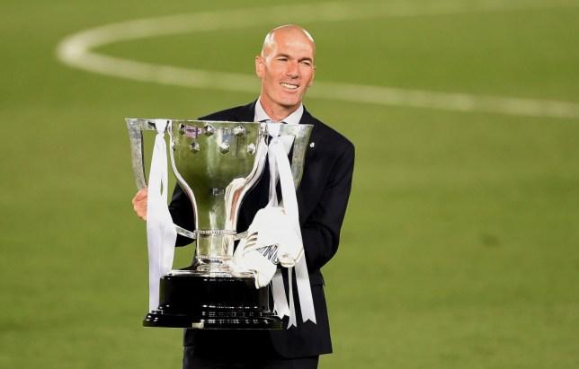 Real Madrid CF v Villarreal CF  - La Liga