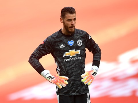 Paul Parker defends David de Gea after Manchester United keeper's poor display against Chelsea
