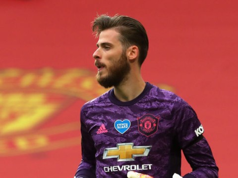 Gary Neville gives advice to Manchester United boss Ole Gunnar Solskjaer over David de Gea decision