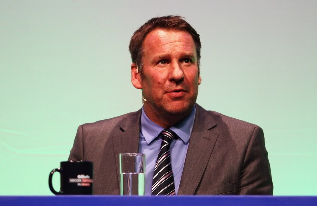 Paul Merson has weighed in on the David de Gea v Dean Henderson debate